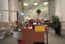 YOKOSO COCOWA CAFE DESU