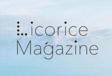 Licorice Magazine vol.1